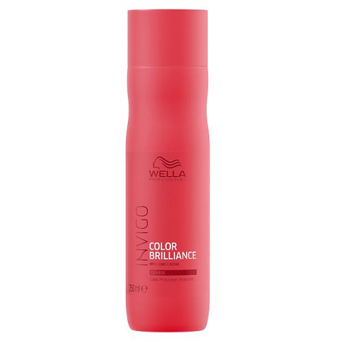 șampon Pentru Par Vopsit Cu Fir Gros Invigo Brill Bebetei