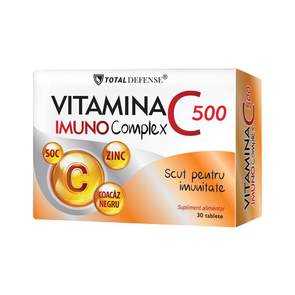 vitamine pt imunitate