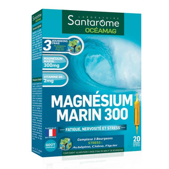 Magnesium Marin 300