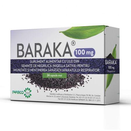 Baraka 100 mg
