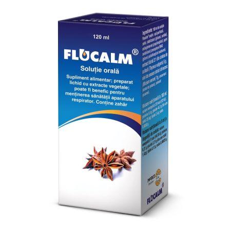 Flucalm sirop