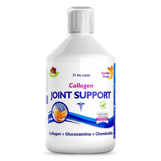 Colagen lichid hidrolizat Tip 2 Joint Support,