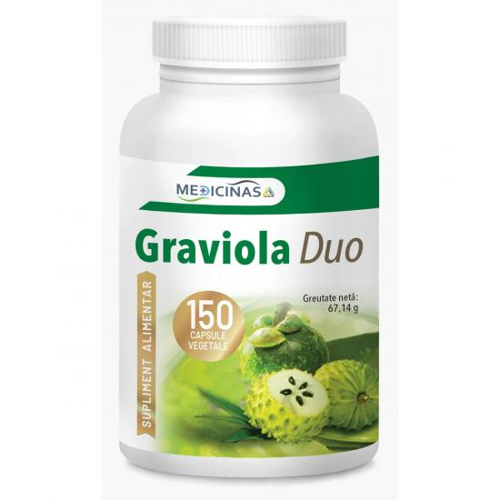Graviola Duo