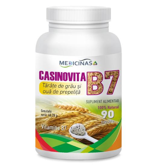 Fisa produs Casinovita B7