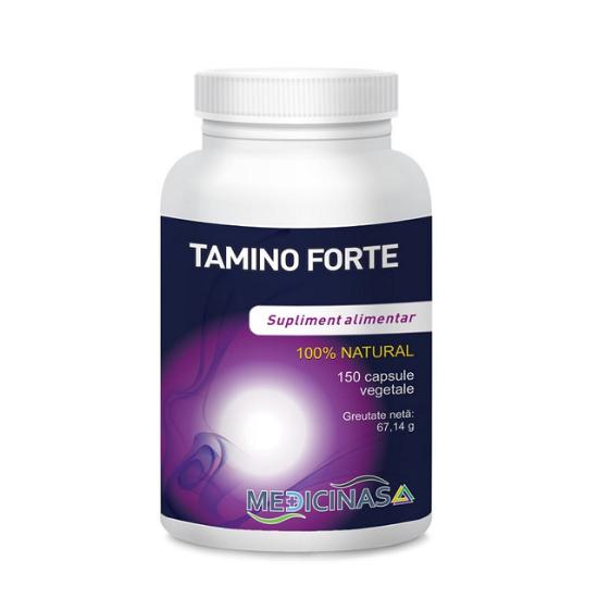 Tamino Forte