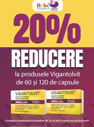 20% Vigantolvit 1.09-30.10.2021
