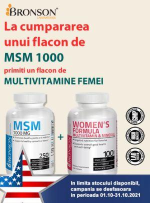 cu produs promotional Bronson Women s formula