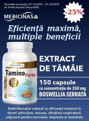 cu Reducere 25% la Tamino Forte