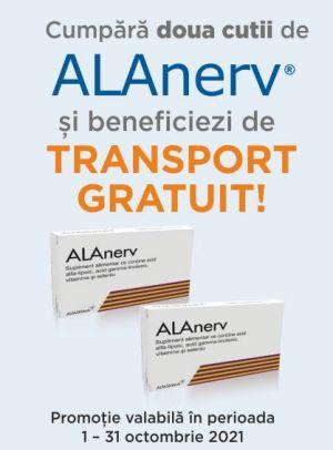 cu transport gratuit Alanerv