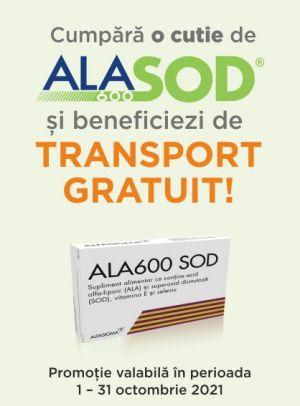 cu transport gratuit Alasod