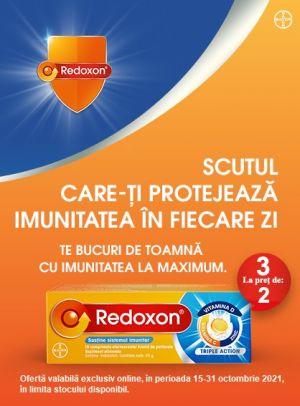 Redoxon Triple Action