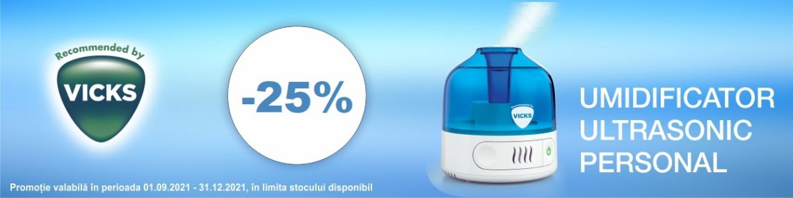 25% Viks