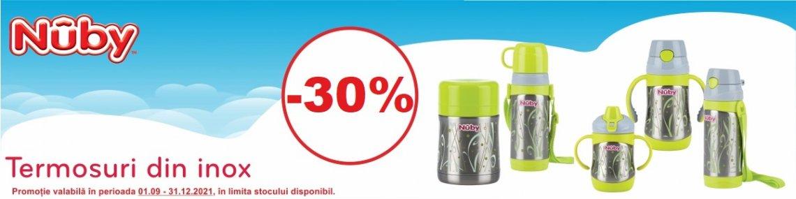 30% Nuby