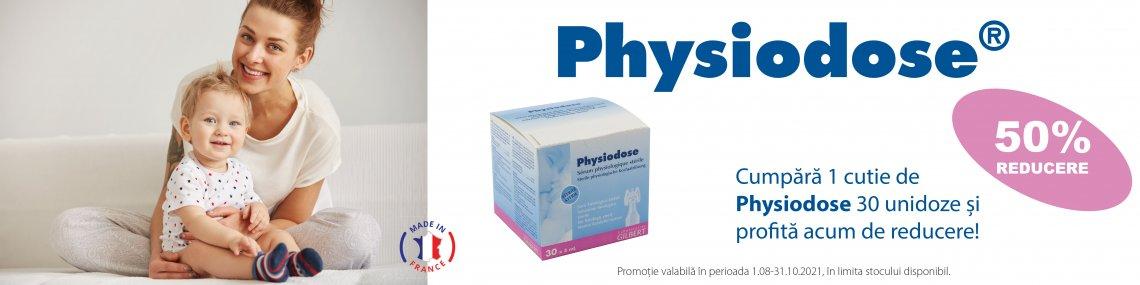 Physiodose 50% 1.08-31.10.2021