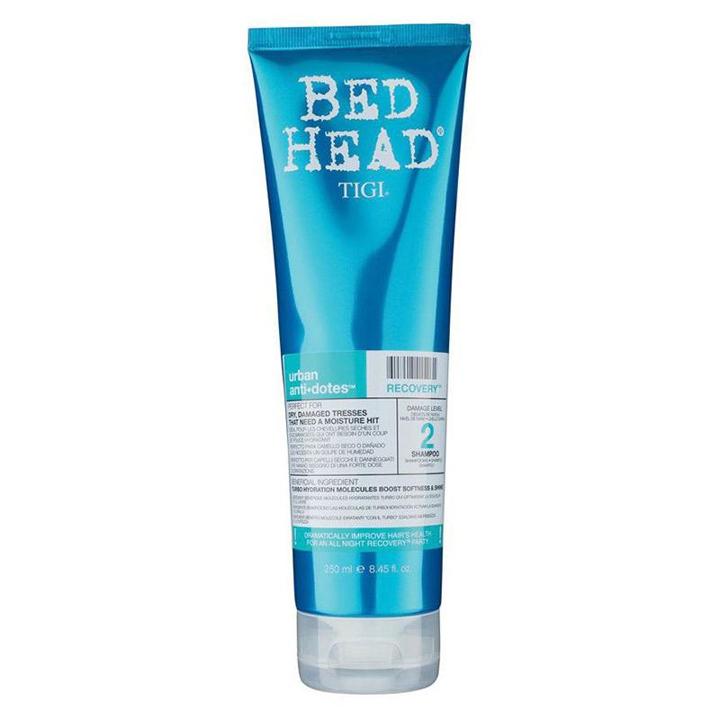 Șampon reparator Bed Head, 250ml, TG300359, Tigi