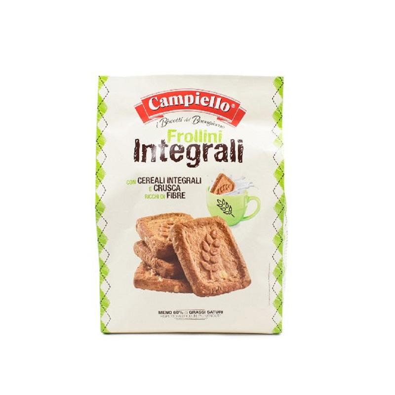 Biscuiti Bongiorno Frollino integralli, 700 g, Campiello