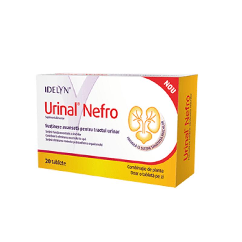 pastile pentru rinichi