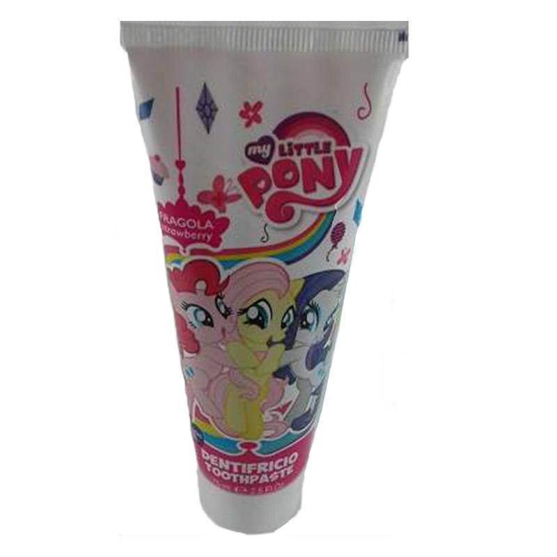 Pastă de dinți Little Pony, 75 ml, 2298, SoDiCo