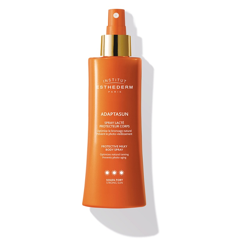 Spray protecție înaltă Adaptasun, 150 ml, Insitut Esthederm