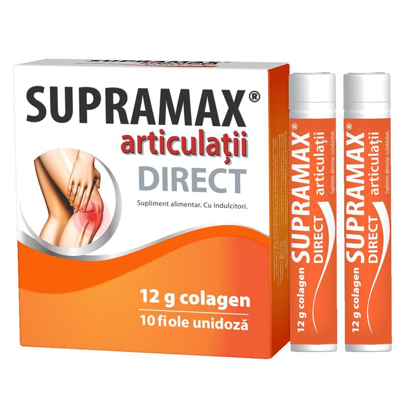 fleximobil articulatii farmacia tei