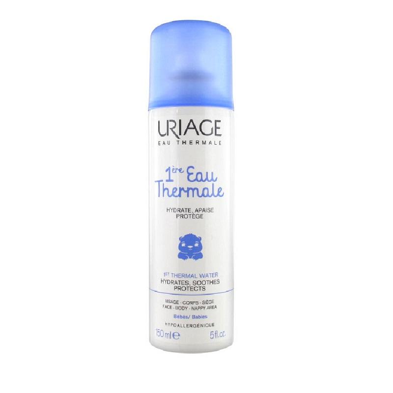 Apa termala a bebelusului spray, 150 ml, Uriage