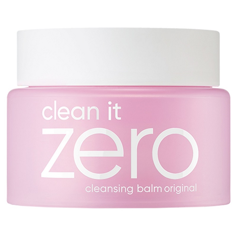 Balsam de curatare 3 in 1 Original Clean it Zero, 100 ml, Banila Co
