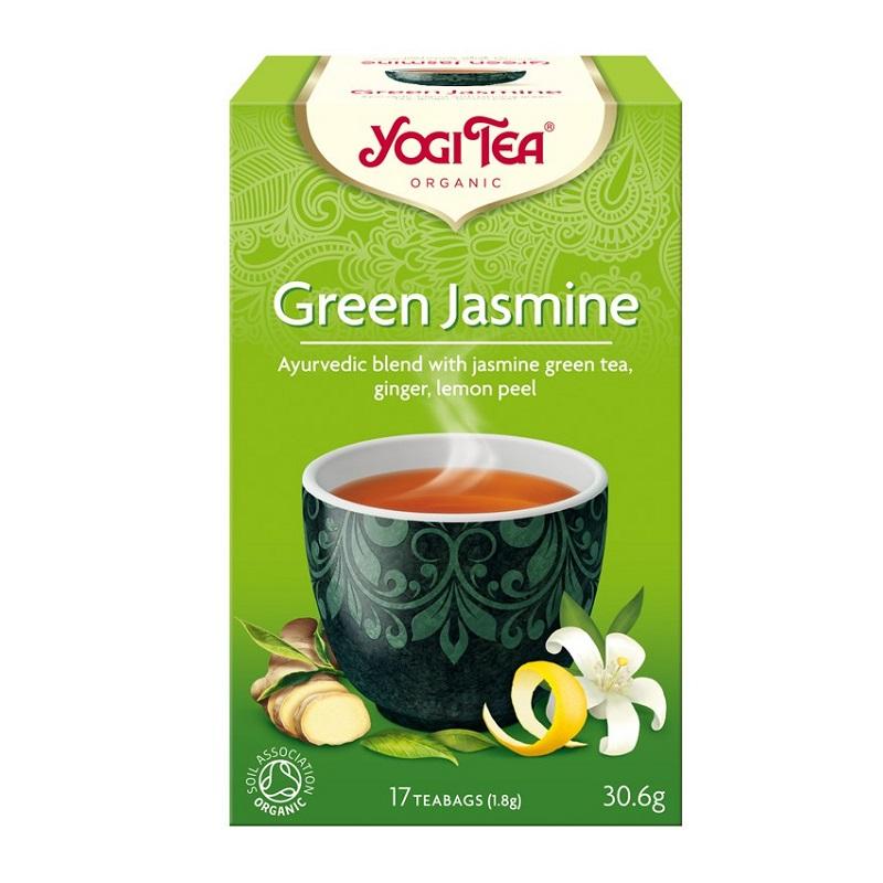 ceaiuri yogi tea