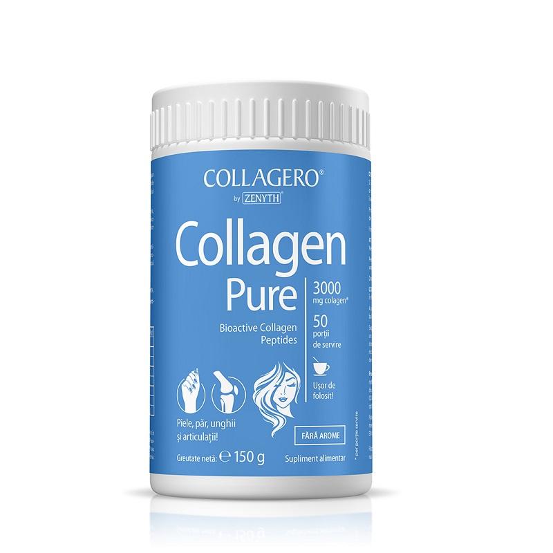 Scădere în greutate a colagenului hidrolizat?