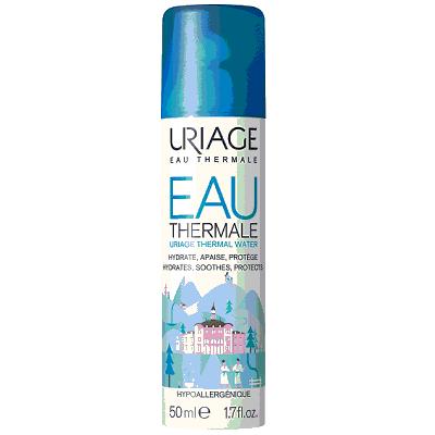 Apa Termala Spray, 50ml, Uriage