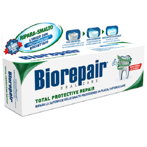 Biorepair Total Protective Repair, 75 ml, Coswell
