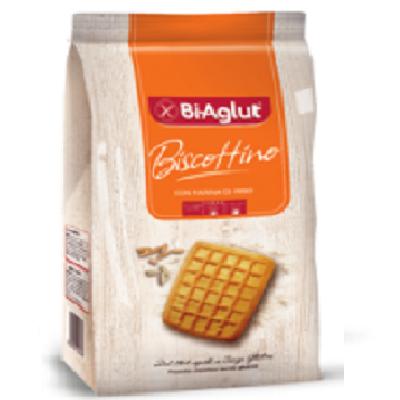 Biscuiti fara gluten, 200 g, BiAglut