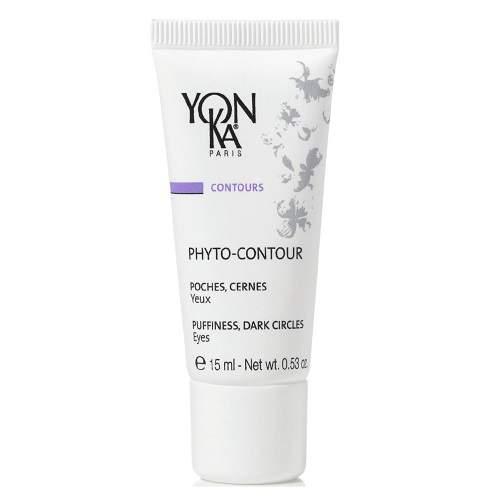 Crema contur ochi Phyto-Contour, 15 ml, YonKa