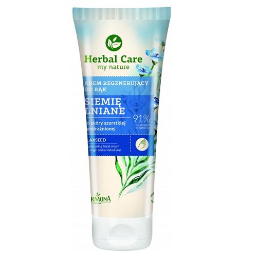 Crema de maini cu In, 100 ml, Herbal Care