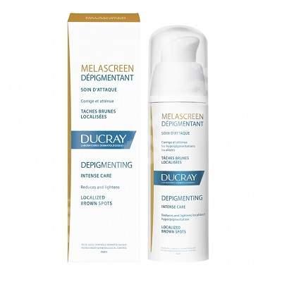 Cremă depigmentantă Melascreen, 30ml, Lab Ducray