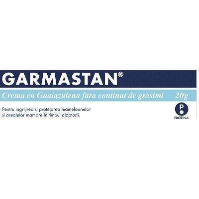 Crema Garmastan, 20g, Protina Pharma