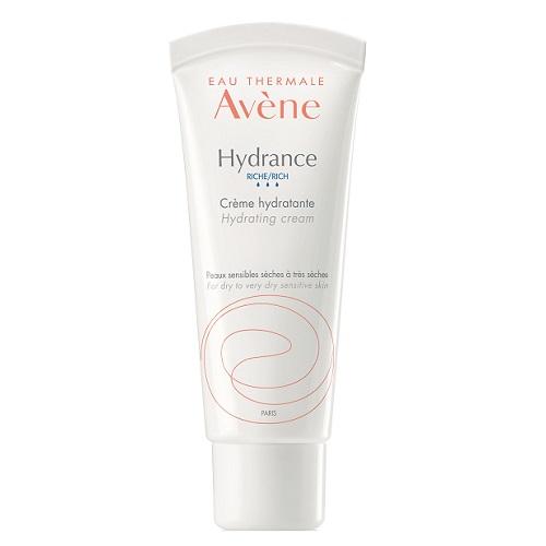 Cremă hidratanta Avene Hydrance Riche Cohederm, 40 ml, Pierre Fabre