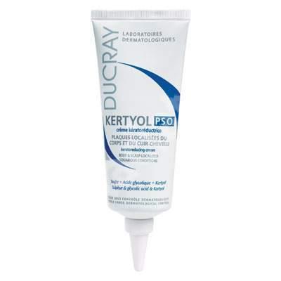 Crema Kertyol PSO, 100 ml, Lab Ducray