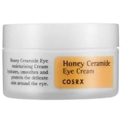 Cremă pentru conturul ochilor cu Ceramide și Miere, 30ml, COSRX