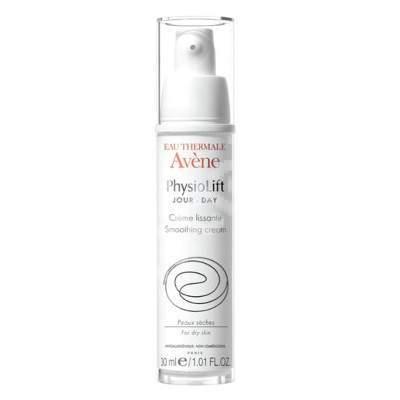 Cremă pentru riduri profunde și fermitate Avene PhysioLift, 30 ml, Pierre Fabre