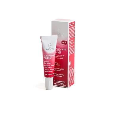 Crema regeneranta pentru conturul ochilor, 10 ml, Weleda