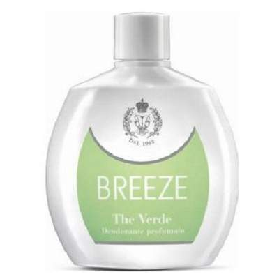 Deodorant parfum fără gaz, 100ml, Breeze