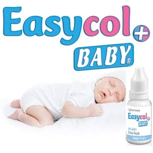 EasyCol Baby solutie, 15 ml, Esvida