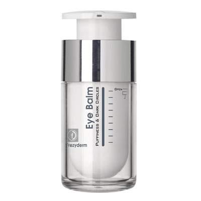Gel-crema de ochi pentru pungi si cearcane, 15 ml, Frezyderm
