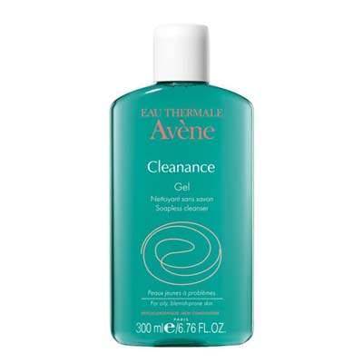 Gel de curățare Avene, 300 ml, Pierre Fabre