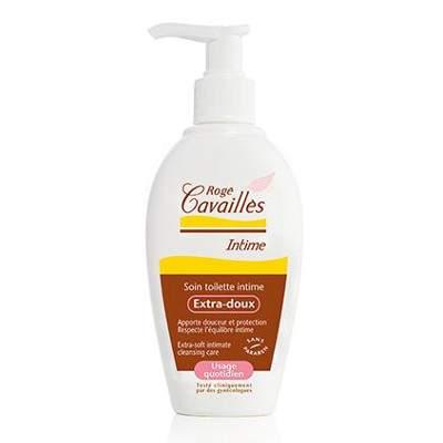 Gel de igienă intimă extra delicat pentru utilizare zilnică, 200 ml, Roge Cavailles