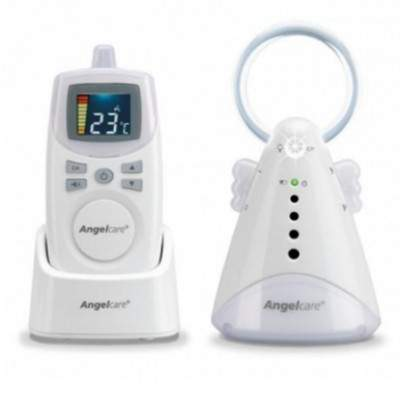 Interfon digital, AC420, Angel Care