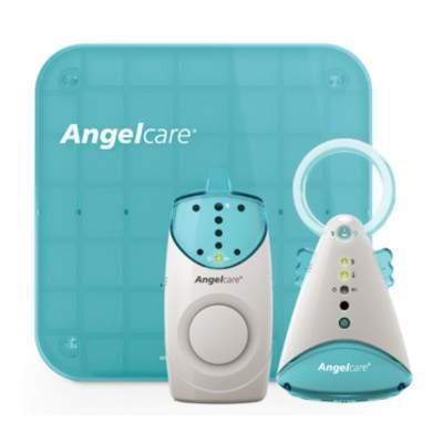 Interfon digital cu monitor de respiratie, AC601, Angel Care