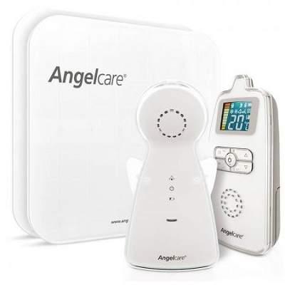 Interfon si monitor respiratie, AC403, Angel Care
