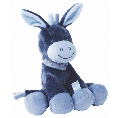Jucarie de plus Alex Donkey, 321013, Nattou