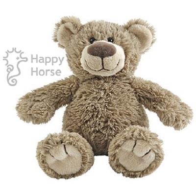 Jucărie de pluș Ursulețul Bella, 40cm, 130192, Happy Horse